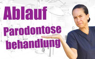 Warum Sie keine Angst vor einer Parodontitis-Behandlung haben müssen